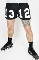 Sixblox. Swimshorts 13 12 Black